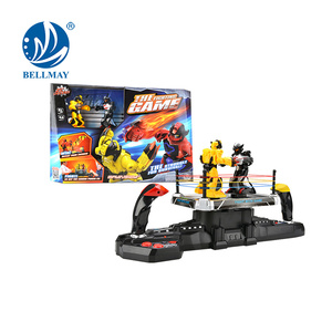 New Product High Quality and Cheapest Price Fighting Robot Play Competitive game Bring More Fun For Kids on Sales