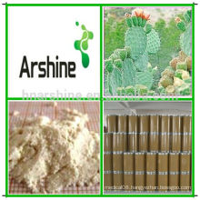 Opuntia dillenii P E , natural cactus extracts, specification:10:1 hoodia cactus extract