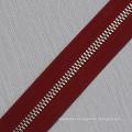 Brass Zipper (7023)