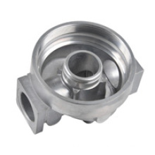 OEM Aluminum Die Casting for Electrical Appliance