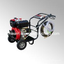 Motor diesel con lavadora de alta presión (DHPW-3600)