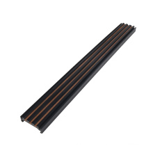 2 3 4 Wires LED Track Lighting Rail