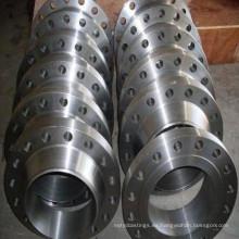 ANSI / Asme / DIN acero al carbono / reborde de acero inoxidable