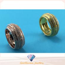 Neuester Entwurf für Art und Weise Schmucksachen 925 Sterlingsilber-Schmucksache-Ring (R10505)
