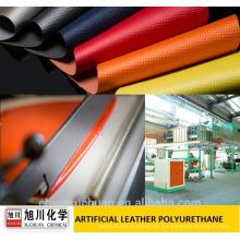 adhesivo de poliuretano para cuero pvc