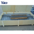 Direct factory supply hot dipped galvanized defensive barrier construct gabion box
