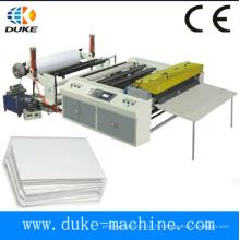 Machine de fabrication de papier à jet d'encre Direct Servo Motor A4 (DKHHJX-1300)