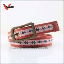 Attractive Special fashion elastic stretch rhinestone belt