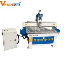 Máquina de enrutador CNC de 3 ejes para muebles de madera