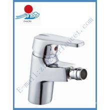 Fashionable Single Handle Brass Bidet Faucet (ZR20810)