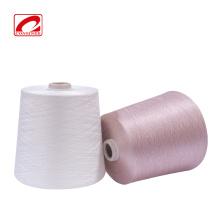 2/120 pure silk yarn wholesale on cone