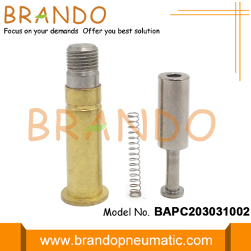 Pemasangan Armature Tube Brass Guide 9mm
