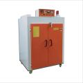Spray powder coating production equipment