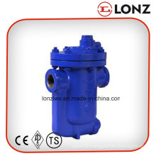 Stainless Steel/Wcb Thread/Screw End Inverted Bucket Steam Trap