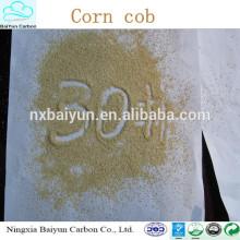 Cloruro de colina 60% mazorca de maíz