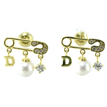 Nouvelle conception pour bijoux en argent 925 bijoux pour femme (E6531)