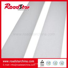 Beliebte reflektierende Lycra-Gewebe mit Gummizug für Bekleidung