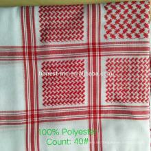 Großhandel arabisches Yashmagh-Kopftuch aus Polyester für Männer