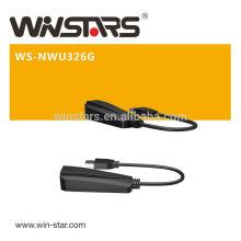USB 3.0 Gigabit Ethernet adapter, Support Wake-on-LAN Function