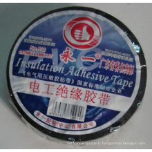 Ruban d'isolation en PVC