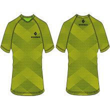 2017 de alta calidad personalizada camiseta china oferta