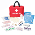 Fully Stocked Emergency First Aid Kit Set
