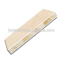 El mejor precio de 18mm 19mm blockboard para la venta
