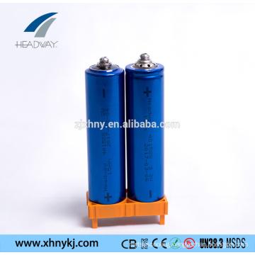 15Ah li ion battery 40152 cells