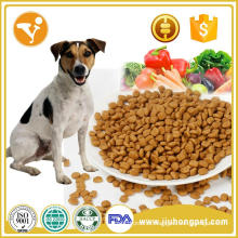 factory supply 100% natural organic food for dog