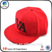 Letras acrílicas 3d para o chapéu do snapback