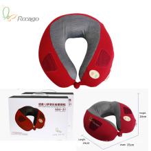 Massager útil do cuidado da massagem do descanso da massagem do pescoço
