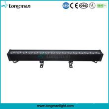 Wand-waschendes Licht der hohen Leistung CER 16PCS 15W RGBW LED DMX im Freien
