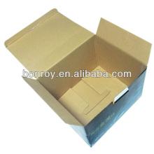 cajas de envío impresas personalizadas