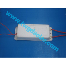 Small-Sized Epoxy Filling High Voltage Purification Transformer