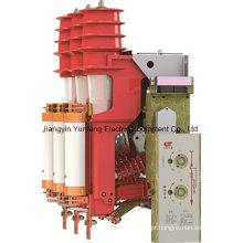 Aparelhagem interna de alta tensão do ar do uso Fn12-12rd com fusível