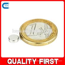 Alnico Disc Magnet