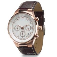 Montres chronographe haut de gamme pour homme