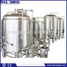 2000L craft brewing equipment microbrewery equipment
