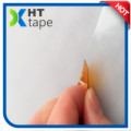 0.15mm The Thickness Brown Golden Finger Tape