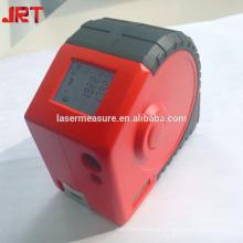 venda inteira inteligente eclectronic 2 em 1 fita métrica lazer