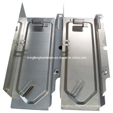 The Stainless Steel Stamping Building Bracket (ssp)