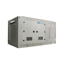 biogas generators 250kw with Cummins engine