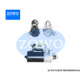 BOSCH STARTER MOTOR 2-2572-BO 12V 1.4KW 10T