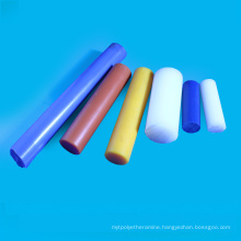 Plastic Products Rubber PU Rod For Machining Seal