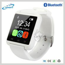Верхний шагомер Bluetooth Handsfree наручные спортивные часы для мужчин
