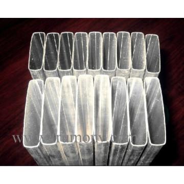Micro-Multiport Aluminium / Aluminiumrohr für Klimatisierung Wärmetauscher