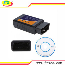Mini ELM327 OBD2 WIFI Auto Diagnostic Scanner
