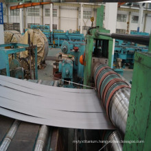 Grade 201 304 410 430 SS Coils Cold Rolled Stainless Steel Sheet Stainless Steel Coil