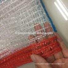 Mesh bag for packing potato/ tubular mesh bag