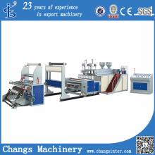 Sjdd1000-65 * 2 Composto Polietileno Bolha (almofada) Máquina de Produção de Filme